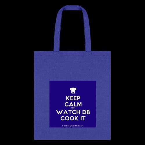 DB Cooks Tote bag!  - Tote Bag