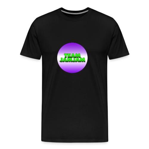 TEAM JAMJAM Medallion T-Shirt Men's - Men's Premium T-Shirt