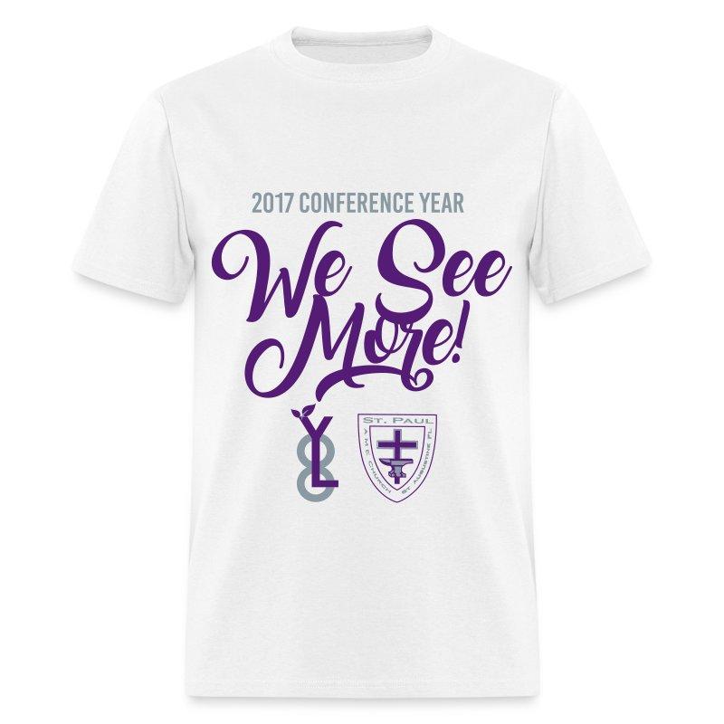- We See More - Men - Men's T-Shirt