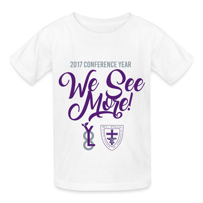 - We See More - Kids - Kids' T-Shirt