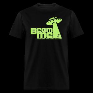 Beam Me Up Men's T-Shirt - Men's T-Shirt