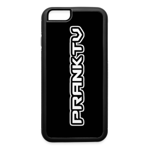PrankTV IPhone 6/6s Case - iPhone 6/6s Rubber Case
