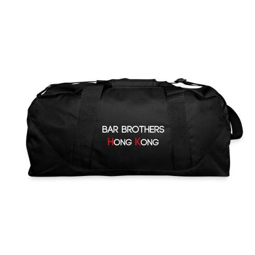 Bar Brothers Hong Kong™️ Duffel Bag - Duffel Bag