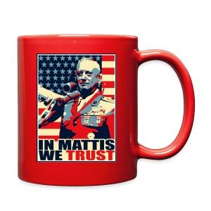 IMWT Mug - Full Color Mug