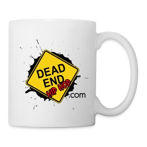 DEHH Coffee Mug - Coffee/Tea Mug