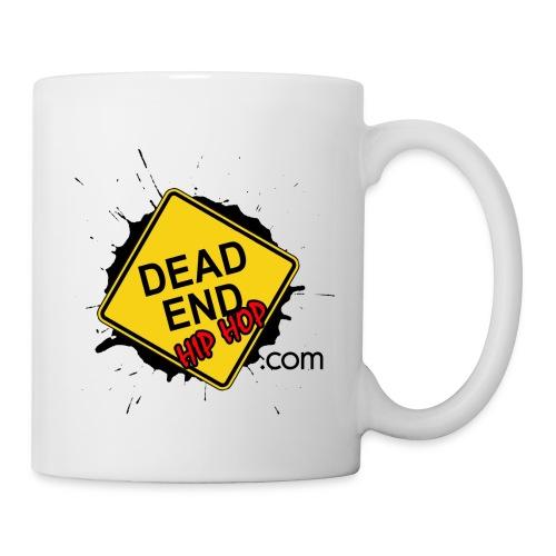 DEHH Coffee Mug - Coffee/Tea Mug
