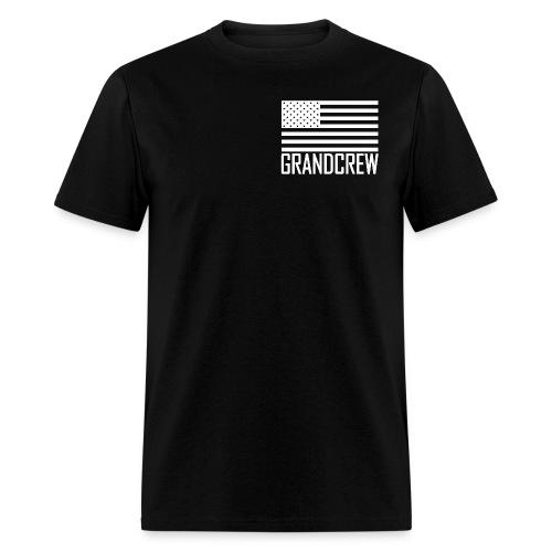 Jordan's Original GrandCrew Tee - Men's T-Shirt