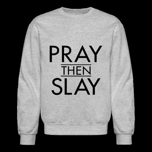 PTS Sweatshirt - Crewneck Sweatshirt