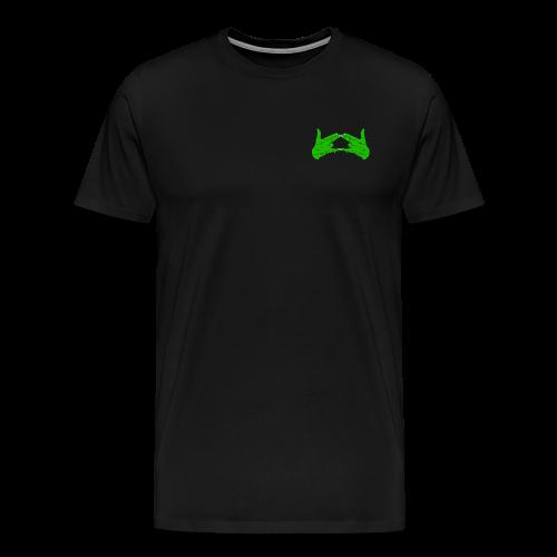 Rebel Palace Gang T Black - Men's Premium T-Shirt