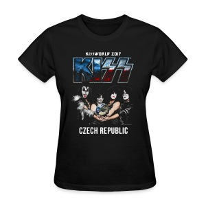 Czech Republic (women) - Women's T-Shirt