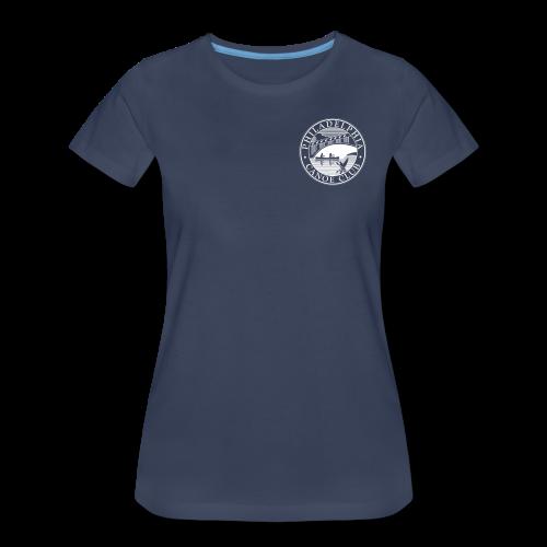 PCC Women's T-Shirt - Women's Premium T-Shirt