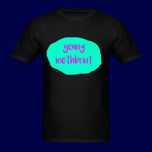 Young Methbrint - Mens - Men's T-Shirt