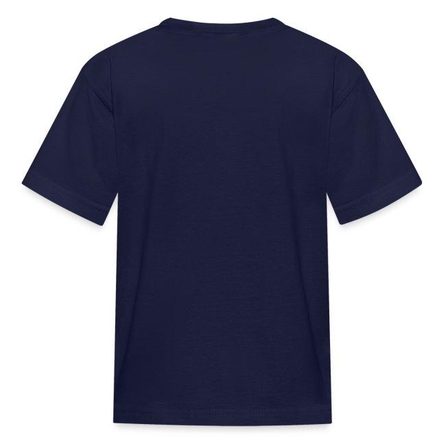 Selena Gomez Kids T-Shirt from South Seas Tees