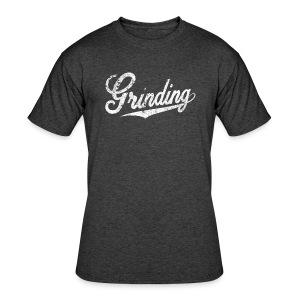 Grinding - Men's 50/50 T-Shirt