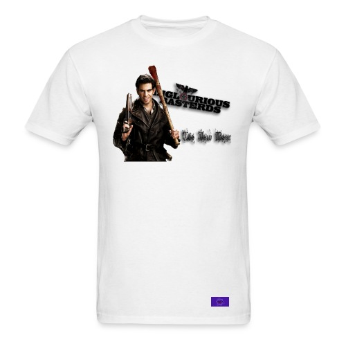 The Jew Bear - Men's T-Shirt