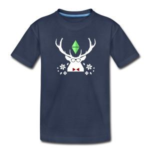 Nando (Nandeer) Shirt for Kids - Kids' Premium T-Shirt