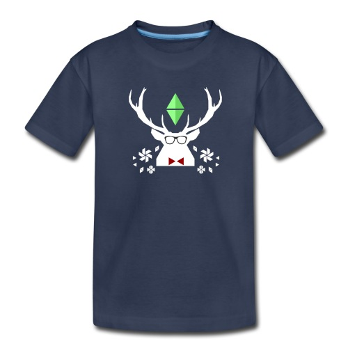 Nando (Nandeer) Shirt for Kids - Kids' Premium T-Shirt