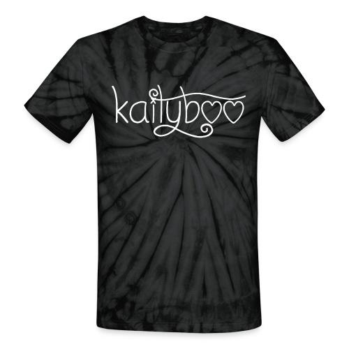 KaityBoo Tie Dye - Unisex Tie Dye T-Shirt