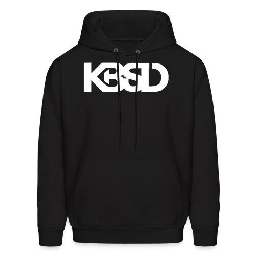 KBSD Hoodie - Men's Hoodie