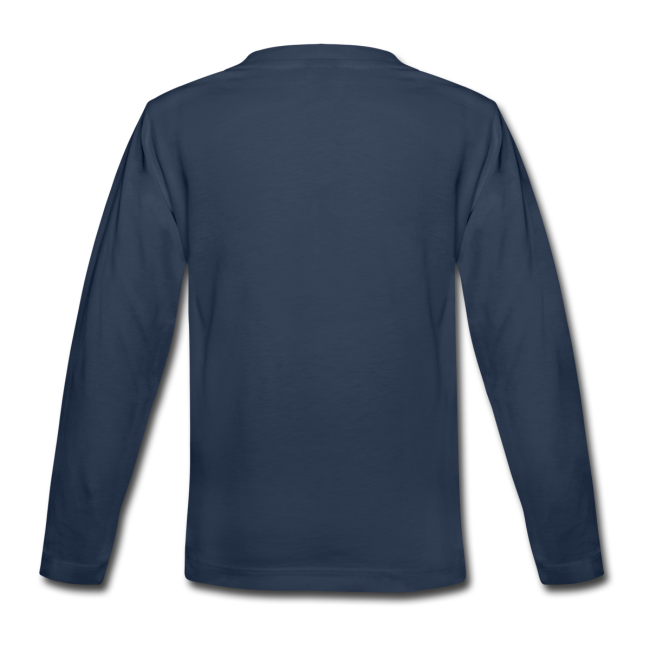 Beluga Whale T-shirts Kid's Whale Art Long Sleeve