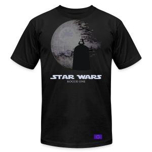 Star Wars: Rogue One - Men's Fine Jersey T-Shirt