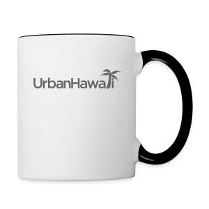 Urban Hawaii Coffee Mug  - Contrast Coffee Mug