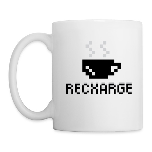 Recharge - Mug - Coffee/Tea Mug