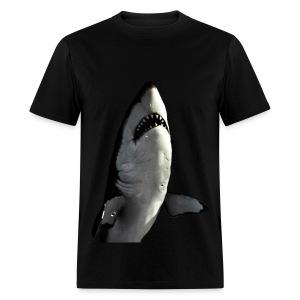 OMAFDS Megalodon T-Shirt Mens - Men's T-Shirt
