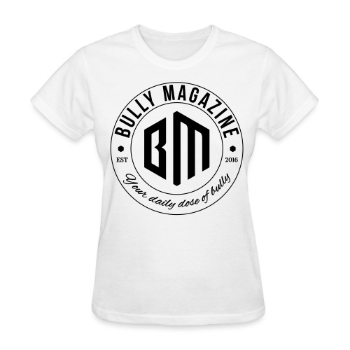 Women's T-Shirt Official Bully Magazine Crew - Women's T-Shirt