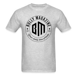 Men's T-Shirt Official Bully Magazine Crew - Men's T-Shirt