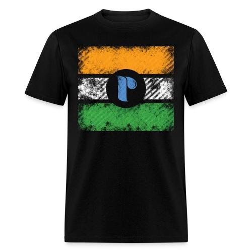 rpDesigning IND - Men's T-Shirt