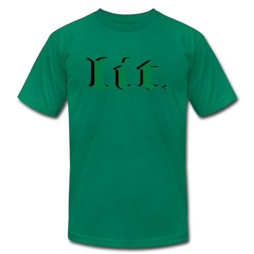 Lit. St. Patrick's Edition - Men's Fine Jersey T-Shirt