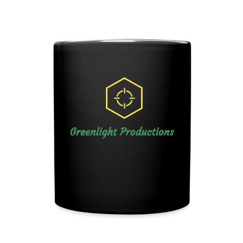 Greenlight Productions Mug - Full Color Mug
