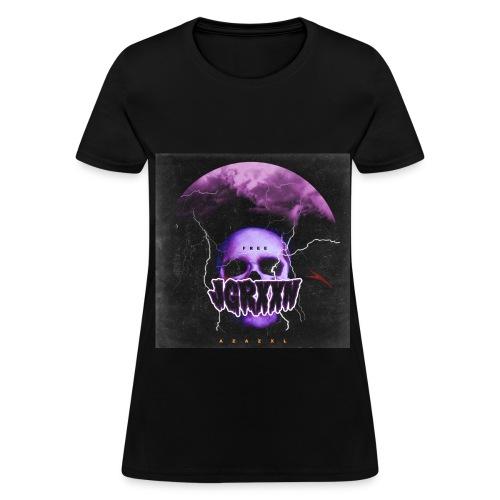 Women's Grunge T 24.99 - Women's T-Shirt