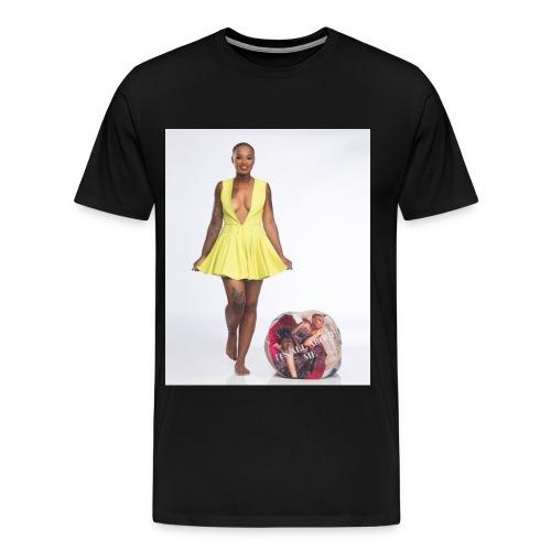 Kandy Love (plus) - Men's Premium T-Shirt
