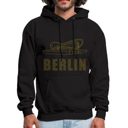 House of the World's Cultures Berlin (gold) - Men's Hoodie