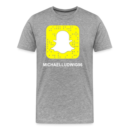MICHAELLUDWIG96 - Men's Premium T-Shirt