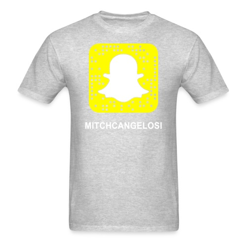 MITCHCANGELOSI - Men's T-Shirt