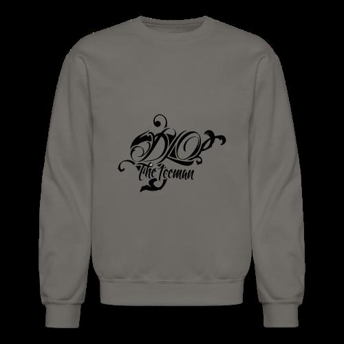 DLO Stamp Mens Crewneck sweater - Crewneck Sweatshirt