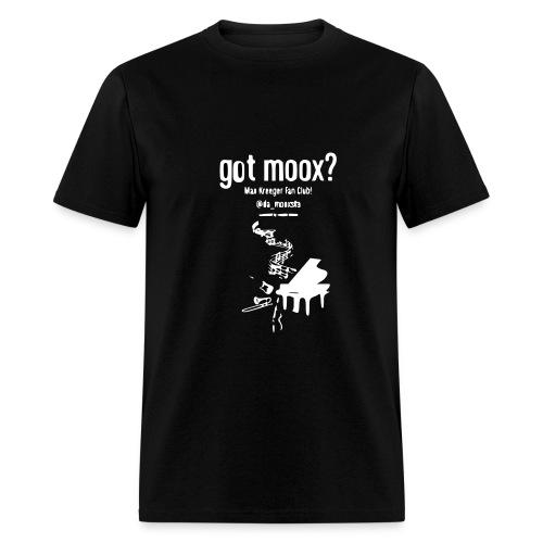 got mmox? - Men's T-Shirt