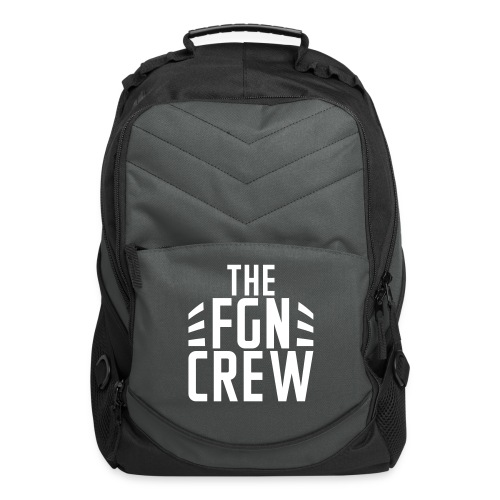 FGN Crew Computer Backpack - Computer Backpack