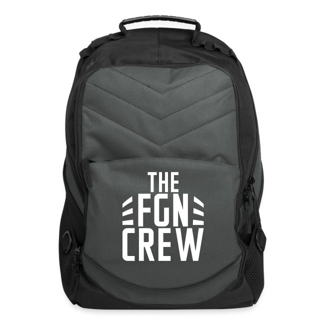 FGN Crew Computer Backpack