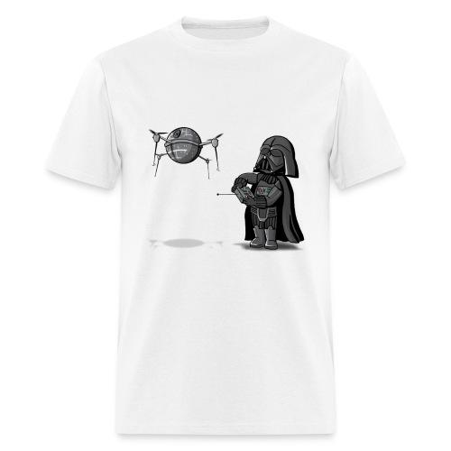 Drone Vader - Men's T-Shirt