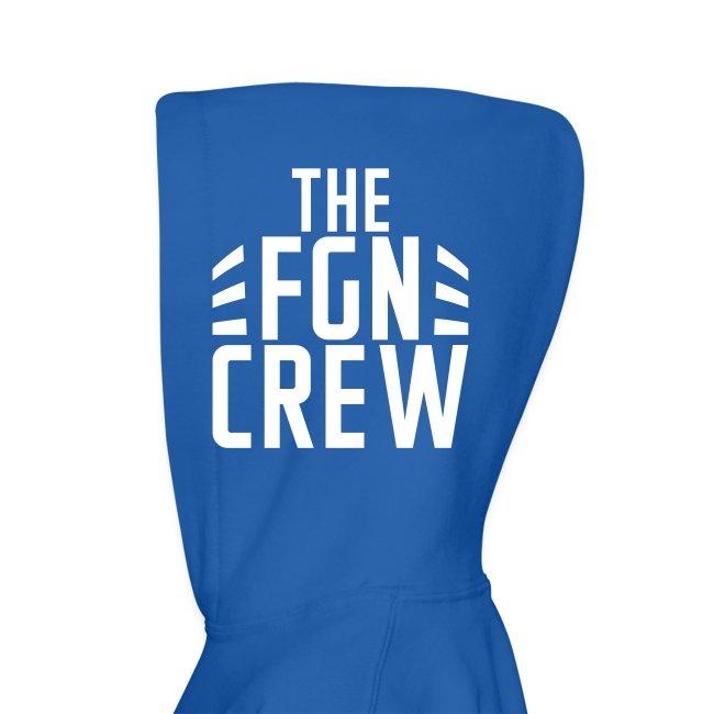 Kids FGN Crew Ultimate Hoodie
