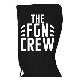 Adult FGN Crew Ultimate Hoodie - Men's Hoodie