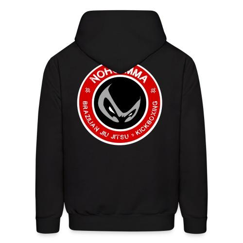 Unisex NoHo MMA School Sweatshirt - Men's Hoodie