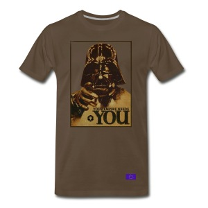 Your Empire Needs You! - Men's Premium T-Shirt
