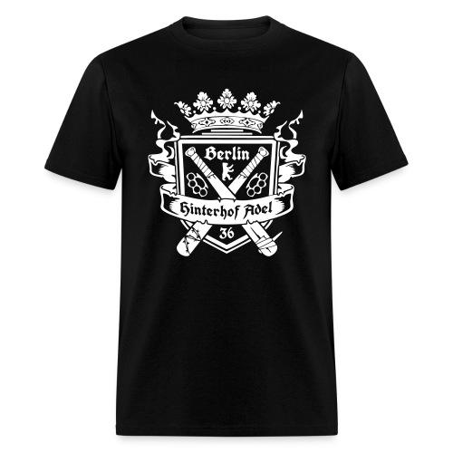 Hinterhof Adel - Berlin Kreuzberg 36 - Men's T-Shirt
