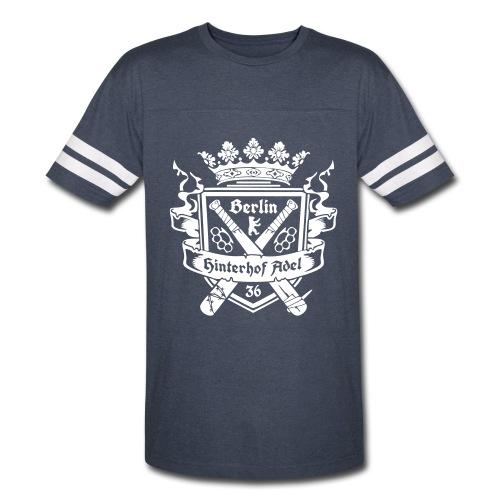 Hinterhof Adel - Berlin Kreuzberg 36 - Vintage Sport T-Shirt