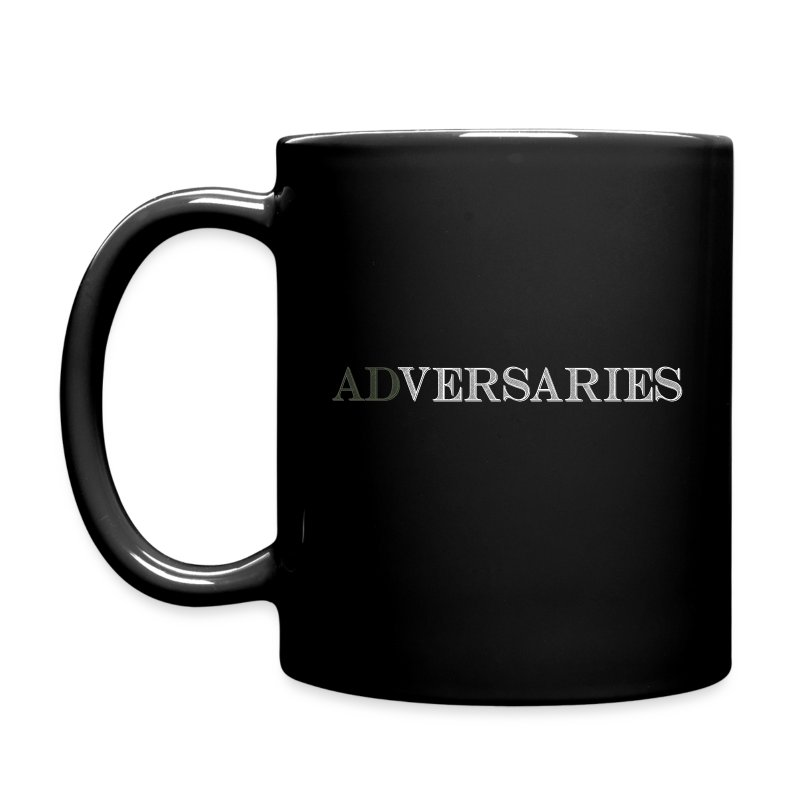 Adversaries - Full Color Mug